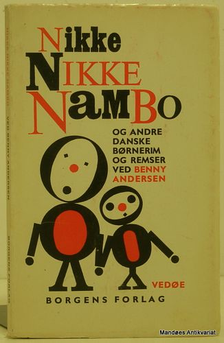 Billedresultat for nikke nikke nambo